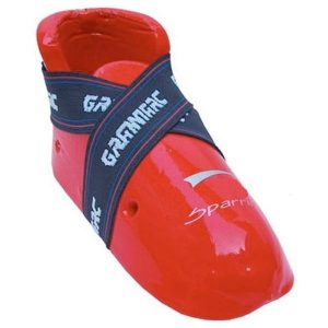 Zapato sparring